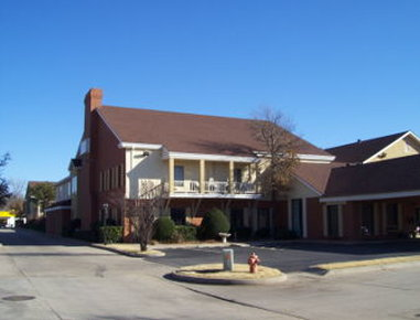 Travelodge - Oklahoma City North