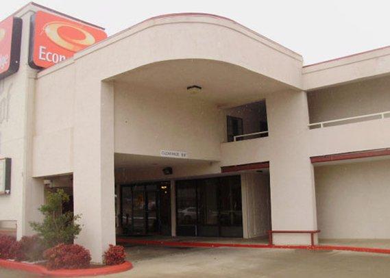 Econo Lodge Fayetteville