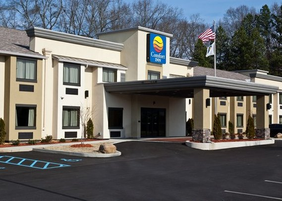 Comfort Inn Tupelo