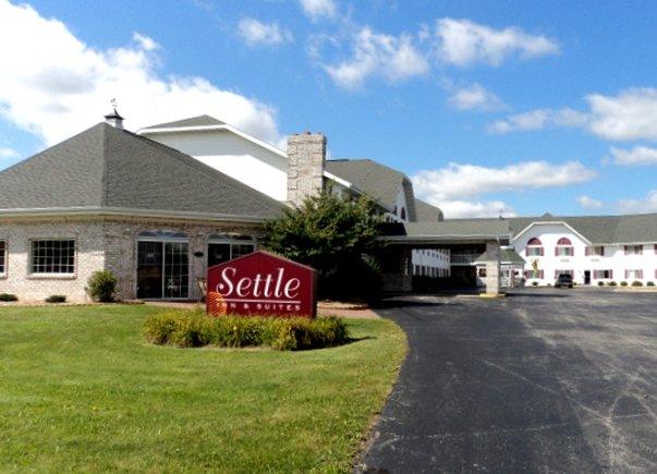 Airport Settle Inn