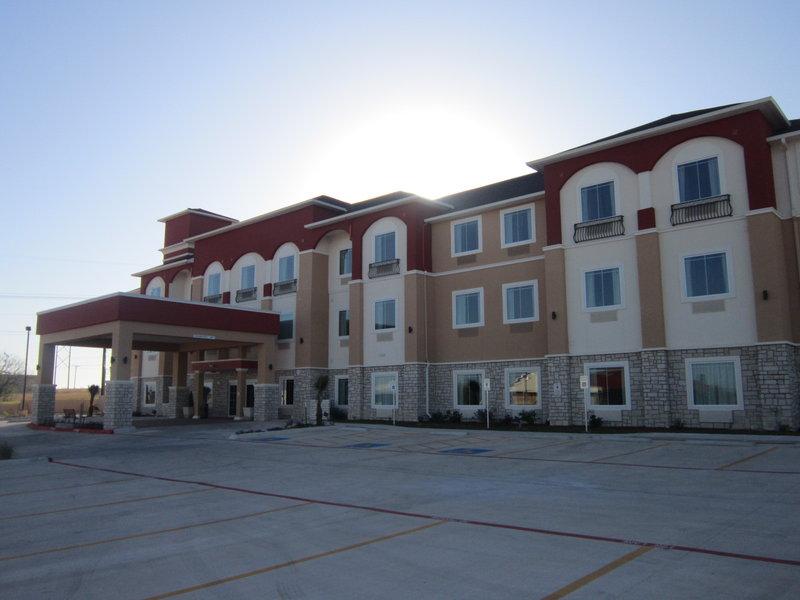 BEST WESTERN PLUS Pleasanton Hotel