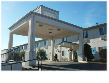 Days Inn And Suites Sequim