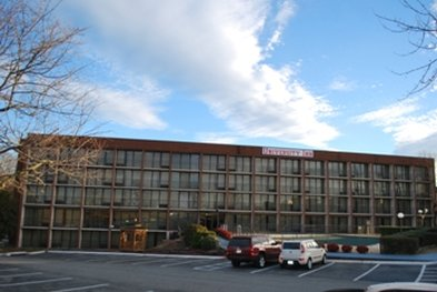 University Inn Lynchburg
