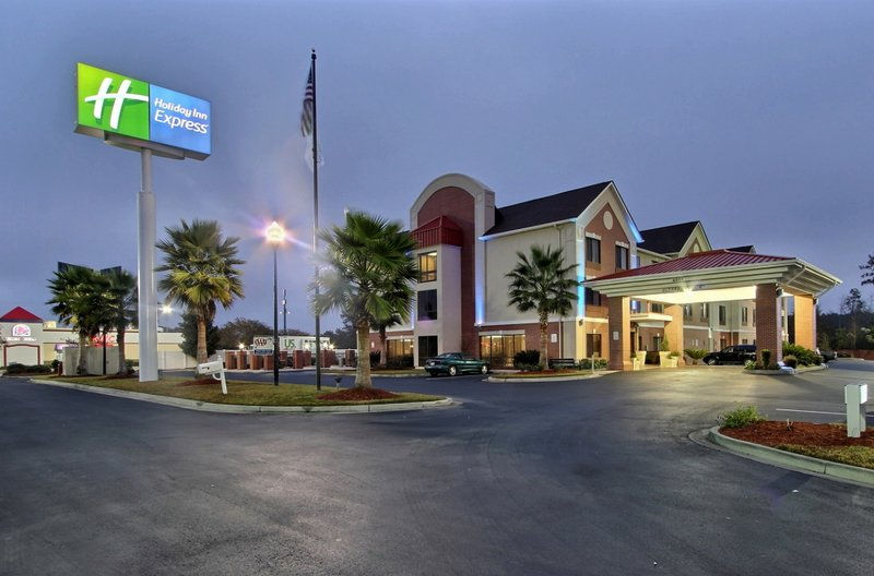 Holiday Inn Express SAVANNAH S I95 - RICHMOND HILL