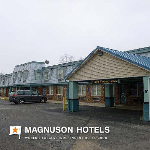 Guest Keeper Inn