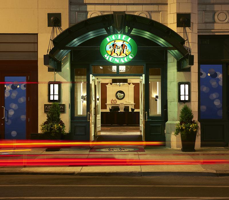 Monaco Denver A Kimpton Hotel