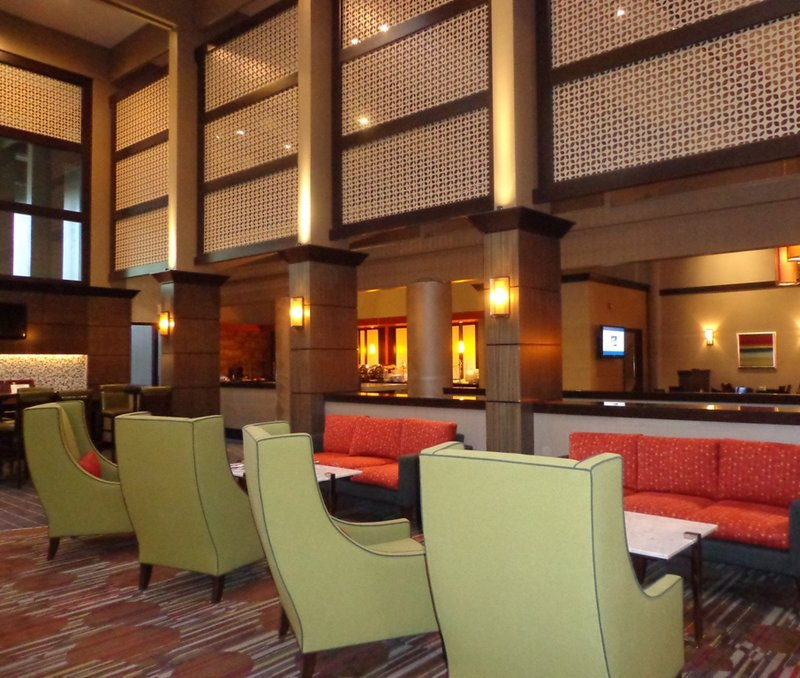Holiday Inn DALLAS CENTRAL - PARK CITIES