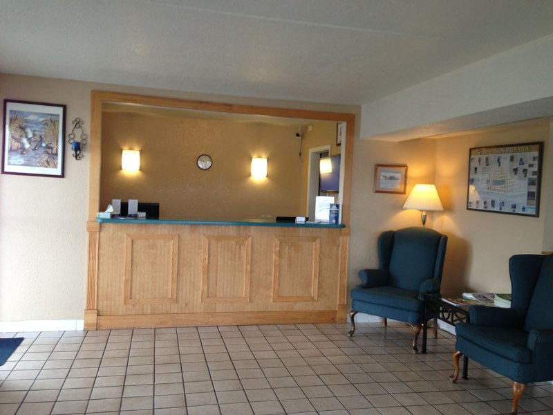 Bestway Inn Madison