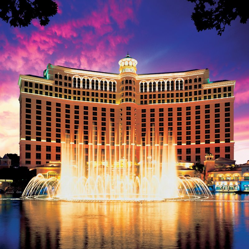 Bellagio Resort And Casino
