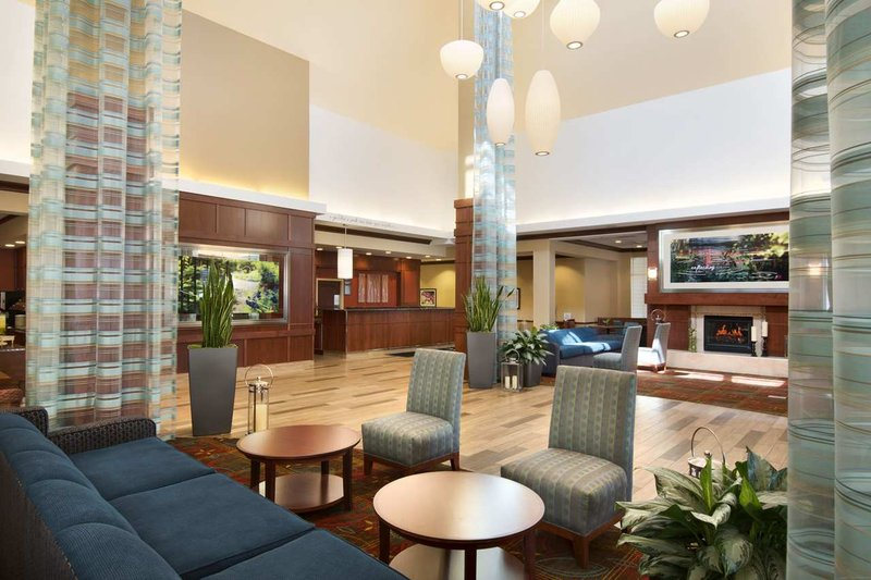 Hilton Garden Inn Chicago OHare Airport