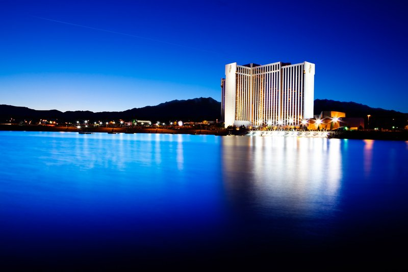 Grand Sierra Resort Casino