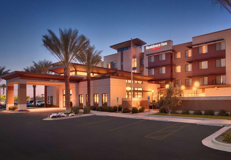 Residence Inn Phoenix Gilbert