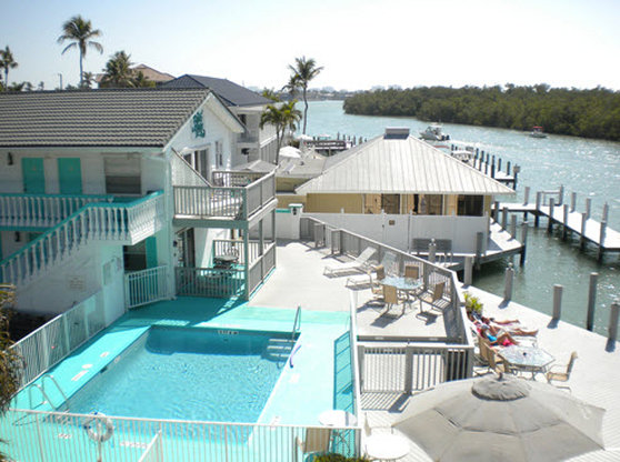 The Boat House Motel