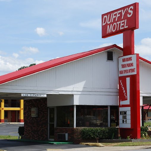 Duffy's Motel