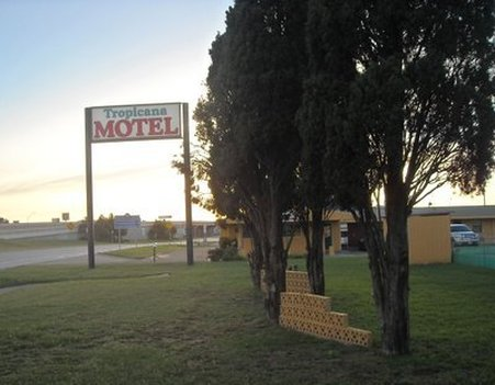 Tropicana Motel