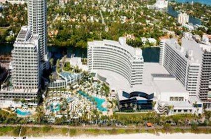 Jet Luxury At Fontainebleau Miami Beach