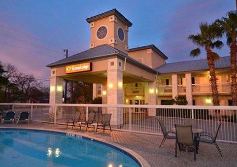 Econo Lodge Downtown South