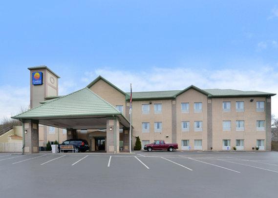 Comfort Inn & Suites Cincinnati