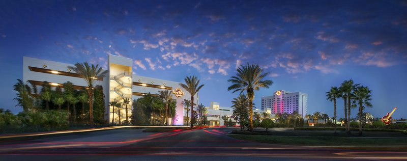 Hard Rock Hotel And Casino, Seminole - Tampa