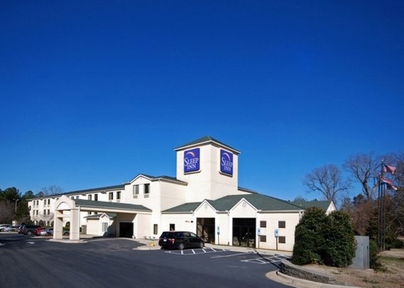 Sleep Inn Wake Forest