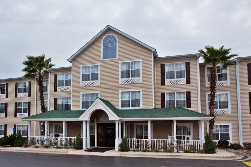 Fairfield Inn & Suites Savannah Midtown - Reservations.com