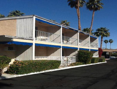 Travelodge Palm Springs