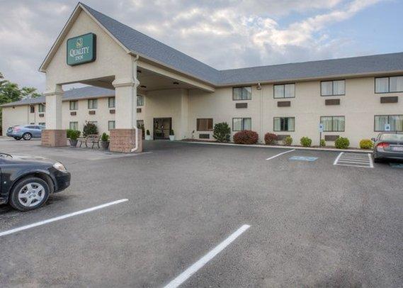 Quality Inn Danville