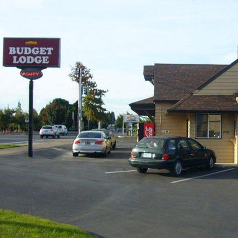 Budget Lodge Eugene