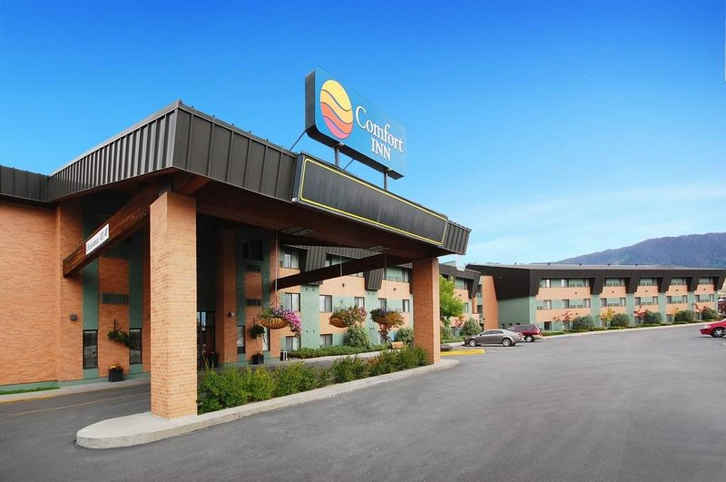 Comfort Inn Butte