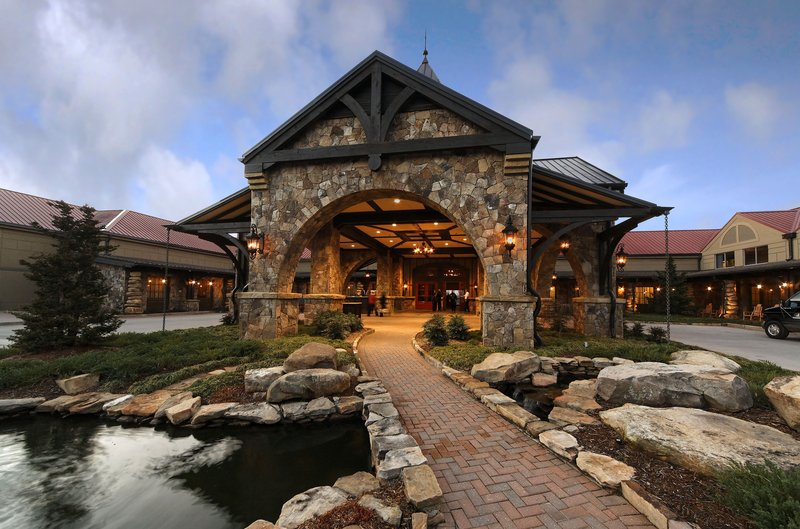 Legacy Lodge & Conference Center
