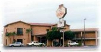 Hotel Colonial  Mexicali