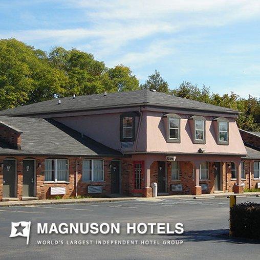 Deluxe Inn Georgetown