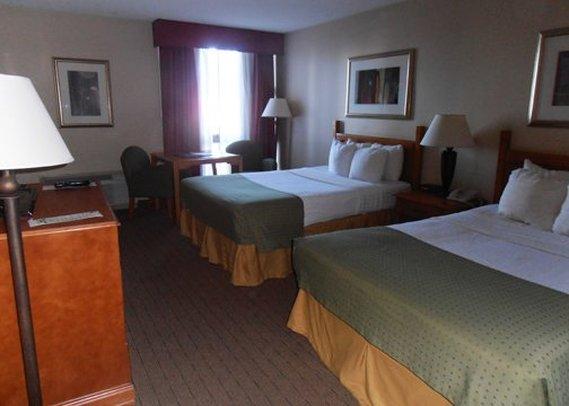 Clarion Hotel Tucson