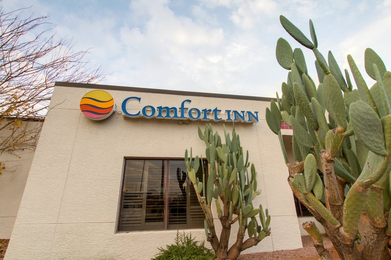 Comfort Inn Phoenix