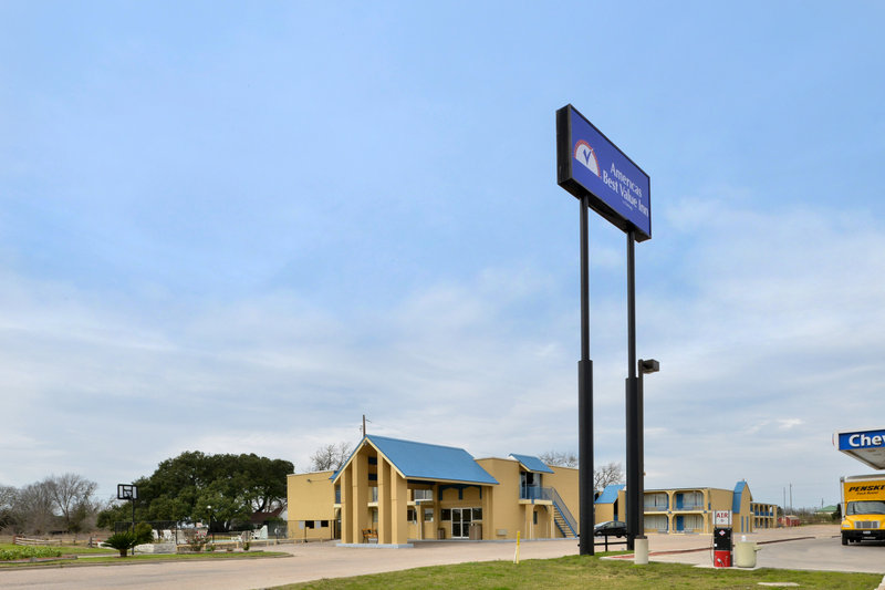 Americas Best Value Inn Schulenburg