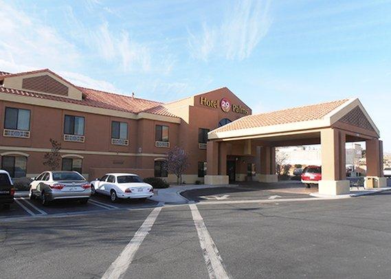 Rodeway Inn & Suites Twentynine Palms