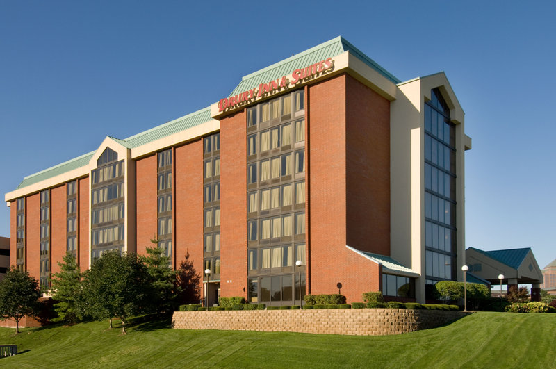 Drury Inn And Suites Overland Park