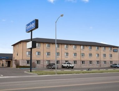 Elko NV Travelodge