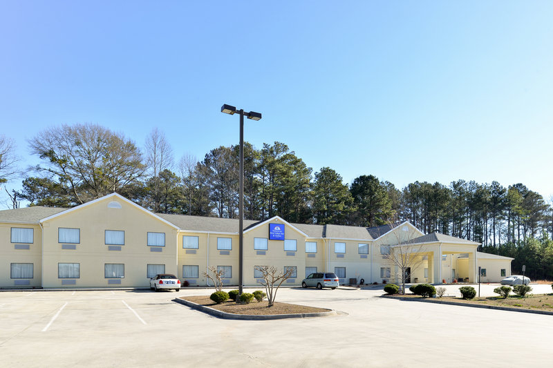 Americas Best Value Inn And Suites Carrollton