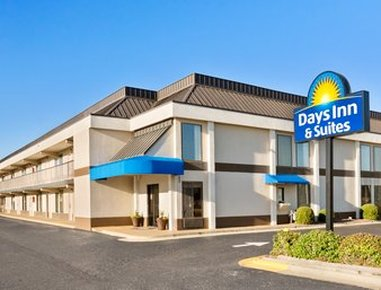 Days Inn Fayetteville Northwest Fort Bragg Area