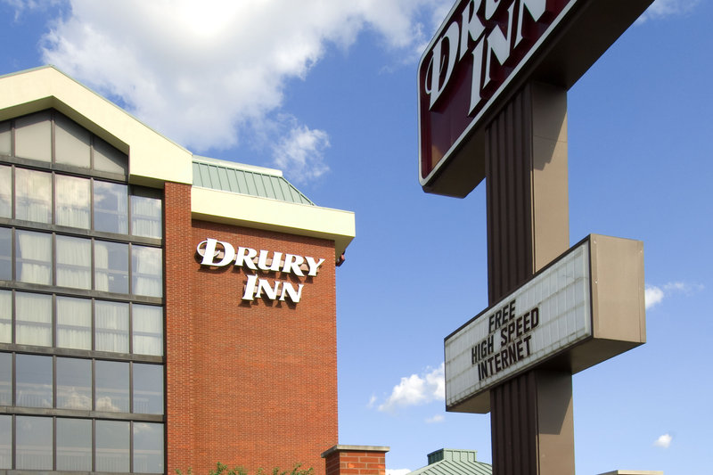 Drury Inn Terre Haute