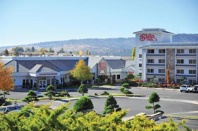 Shilo Inn Suites Hotel Klamath Falls
