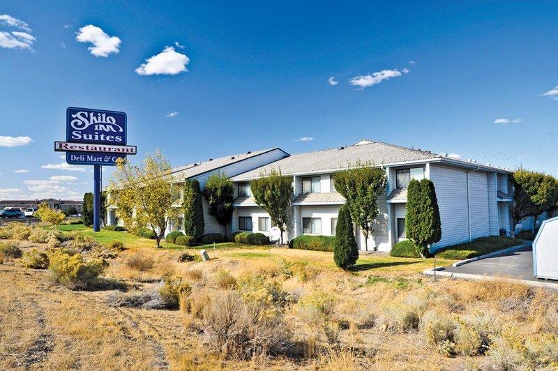 Shilo Inn Suites  Moses Lake