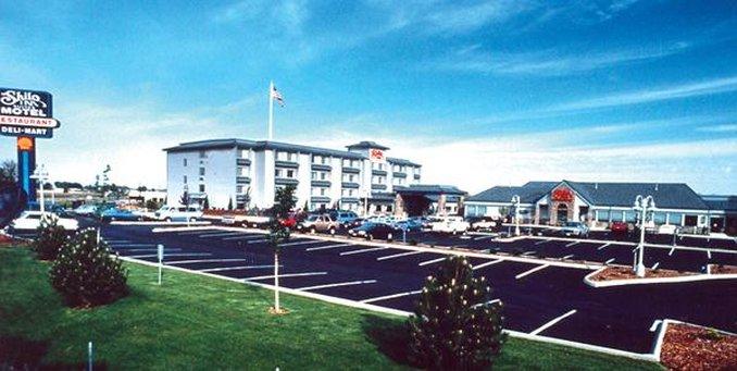 Shilo Inn Suites Hotel  Nampa