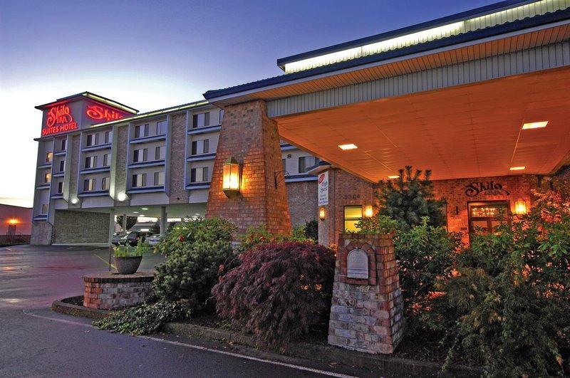 Shilo Inn Suites Salem