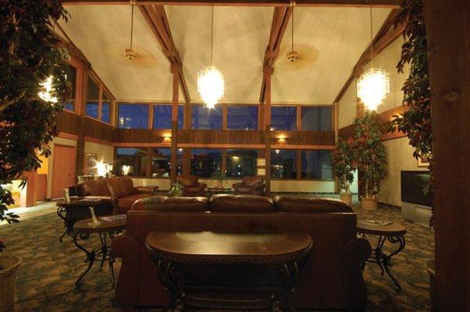Shilo Inn Suites Hotel The Dalles