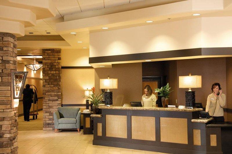 Prescott Resort