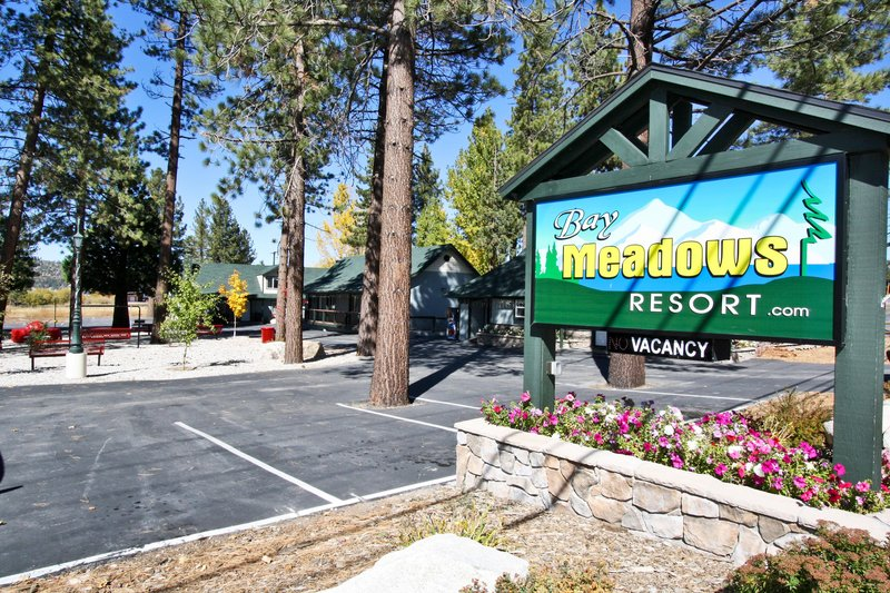 Bay Meadows Resort