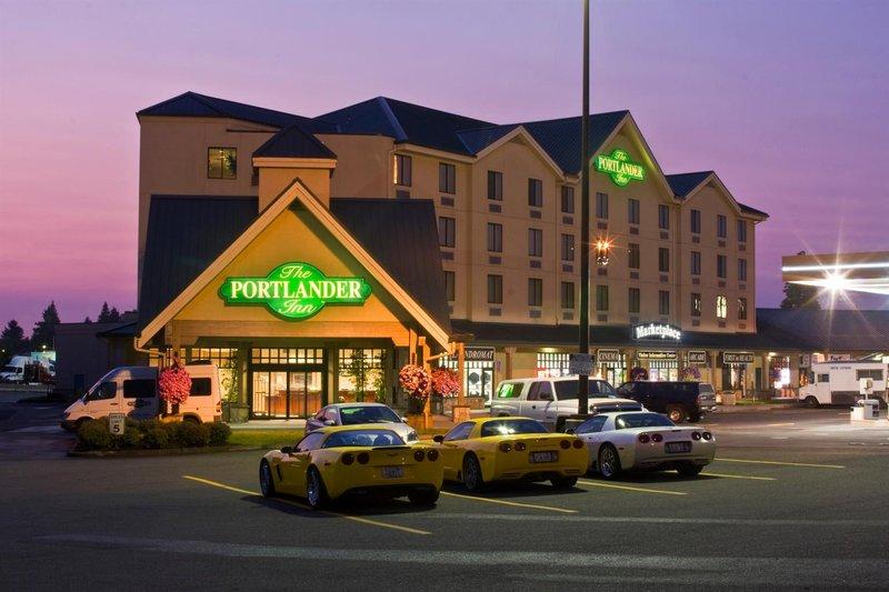 The Portlander Inn