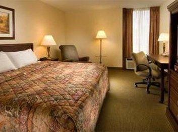 Arlington Suites